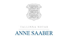 Tallinna Notar Anne Saaber